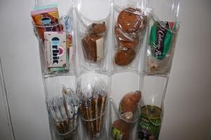 Food Storage Alternative