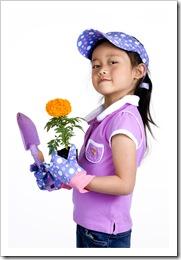 Little Gardener 007